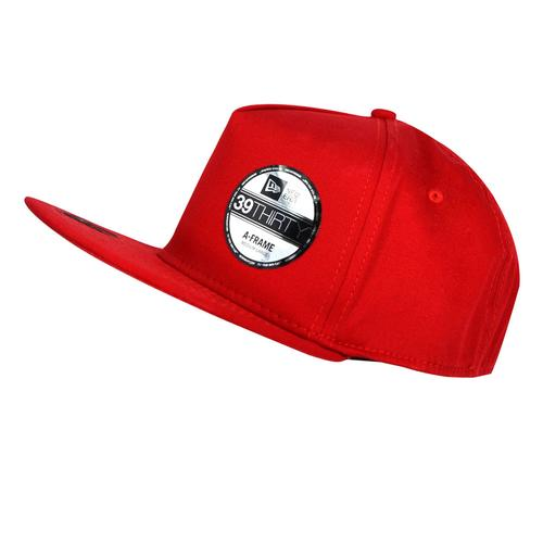 New Era™ Flat Brim Cap