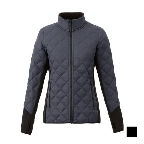 Ladies' Rougemont Insulated Jacket